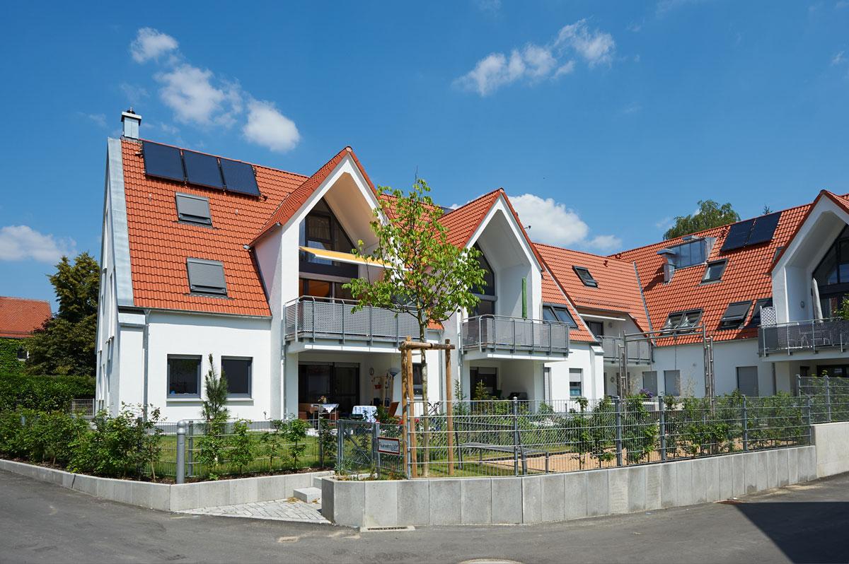 Eigentumswohnungen in erlangen tennenlohe schultheiss wohnbau ag - Architekt erlangen ...