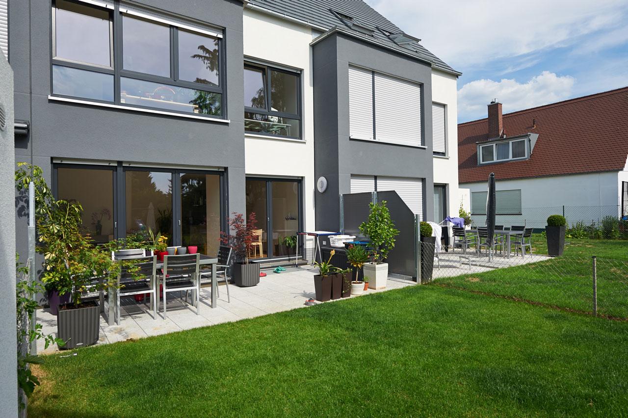 einfamilienhaus in n rnberg m geldorf schultheiss wohnbau ag. Black Bedroom Furniture Sets. Home Design Ideas