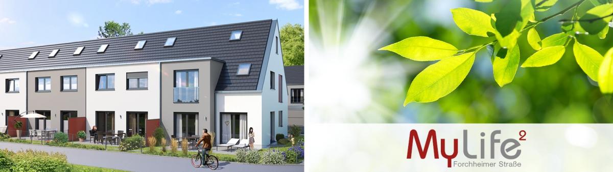 reihenhaus in n rnberg schultheiss wohnbau ag. Black Bedroom Furniture Sets. Home Design Ideas