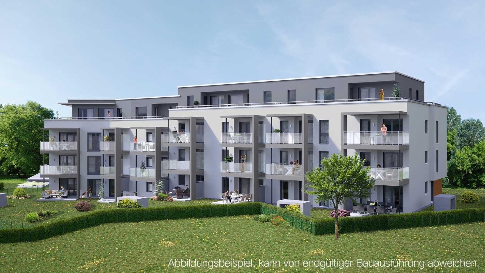 eigentumswohnungen in bayreuth schultheiss wohnbau ag. Black Bedroom Furniture Sets. Home Design Ideas