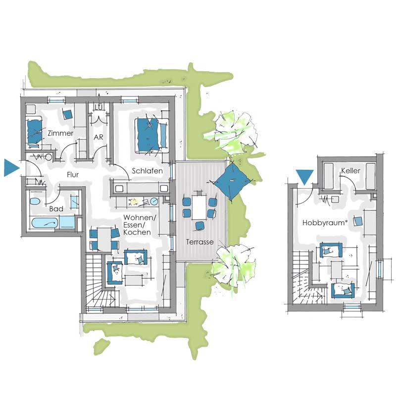 eigentumswohnung in erlangen schultheiss wohnbau ag. Black Bedroom Furniture Sets. Home Design Ideas